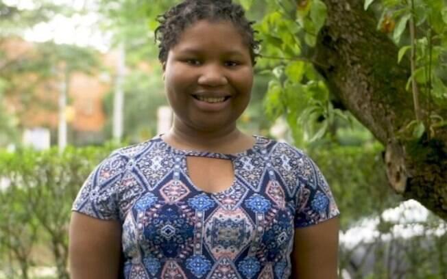 Trinity nasceu menino, mas desde os 4 anos se vê como uma menina. Agora, a já adolescente trans vai passar por cirurgia de redesignação sexual