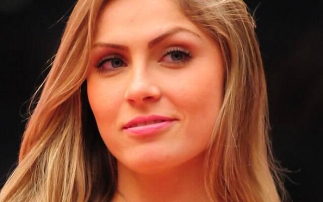A ex-BBB Renata Dávila
