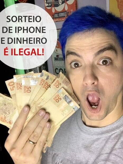 Felipe Neto declara: