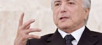 Temer sanciona lei que altera meta fiscal para déficit de R$ 170,5 bi