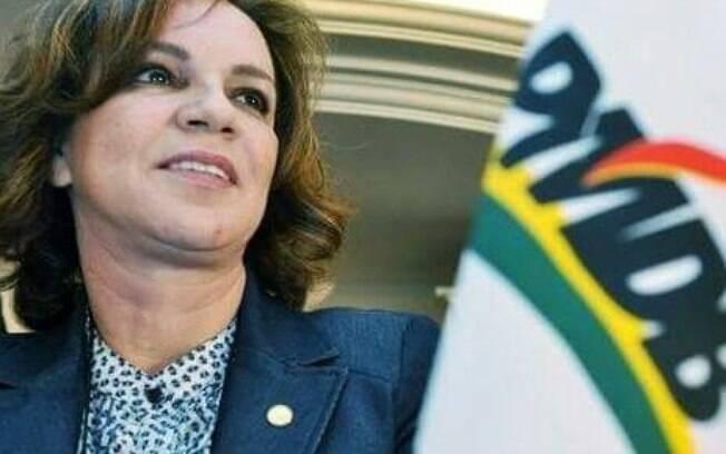 Fátima Pelaes deve ter sua nomeação oficializada pelo governo Michel Temer nos próximos dias
