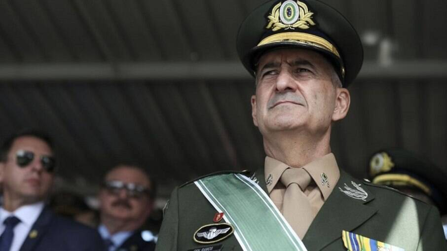 General Ramos, ministro do governo Bolsonaro
