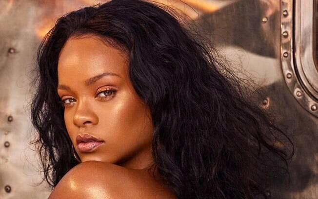 Rihanna faz aniversário em 20 de fevereiro e integra o time do signo de peixes