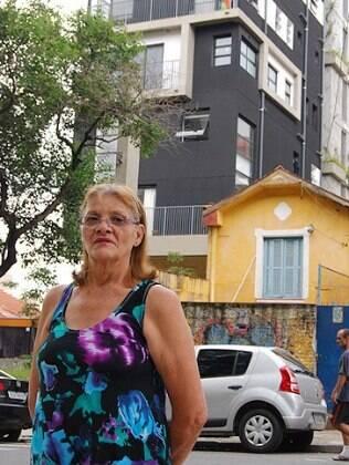 Moradores paulistanos sofrem com a nova tendência de verticalização