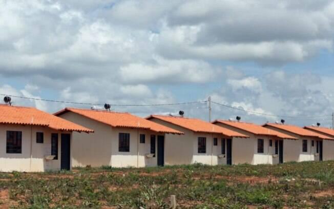 Ministro das Cidades disse que não há previsão de contingenciamento de parte dos recursos do Minha Casa, Minha Vida