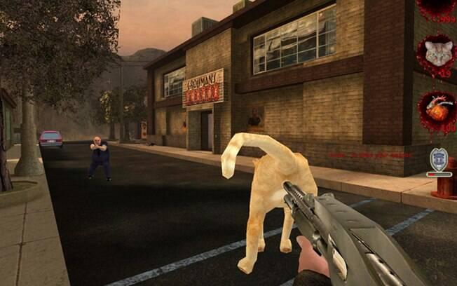 Os 14 jogos mais violentos do mundo Games iG