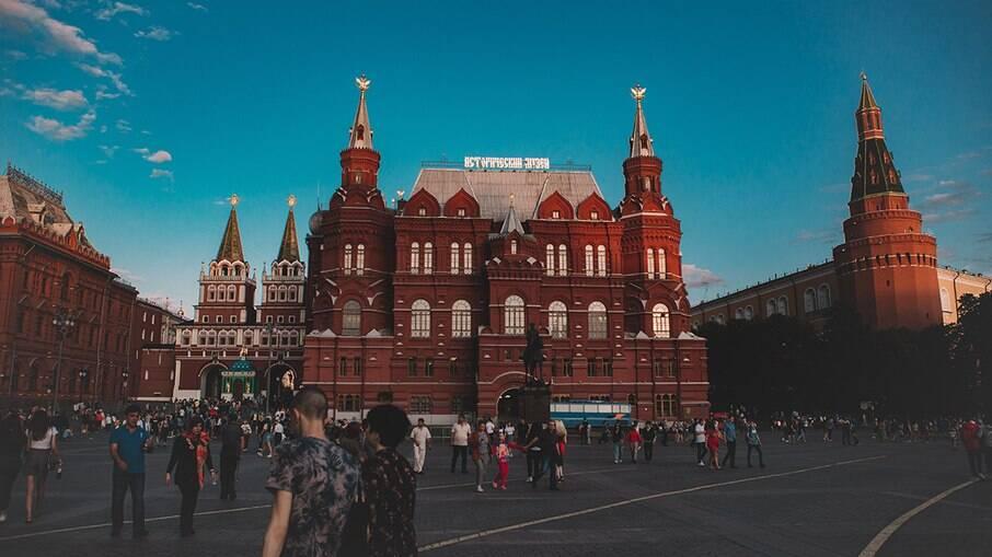 Rússia bate novo recorde de mortes diárias por causa da pandemia de Covid-19