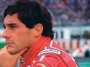 Senna, ídolo brasileiro, será lembrado em megaevento no fim de abril