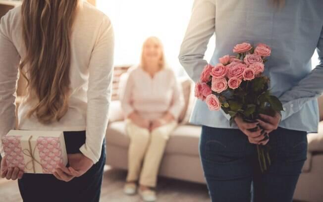Evite gastos desnecessários no Dia das Mães