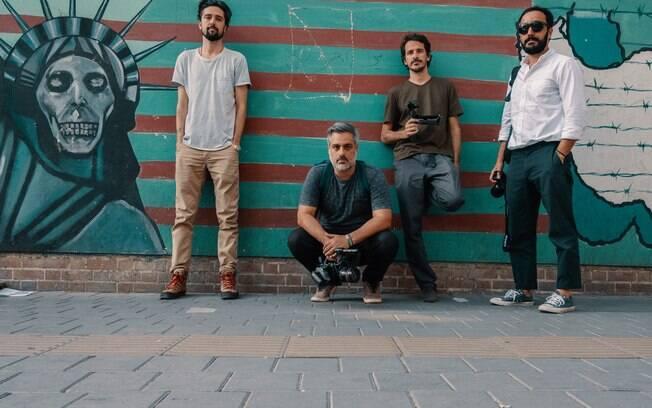 """""""Que Mundo É Esse? - Vozes do Irã"""" volta ao ar nesta terça-feira (06) no canal Globo News e terá conteúdos exclusivos na rádio CNB"""