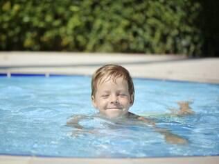 No Brasil, afogamentos são a segunda maior causa de acidentes domésticos com crianças de até 10 anos, segundo o Ministério da Saúde