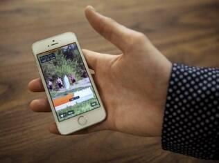 Pequena empresa de música digital, o Soundcloud cresceu graças ao seu catálogo incomum e muitas vezes exclusivo