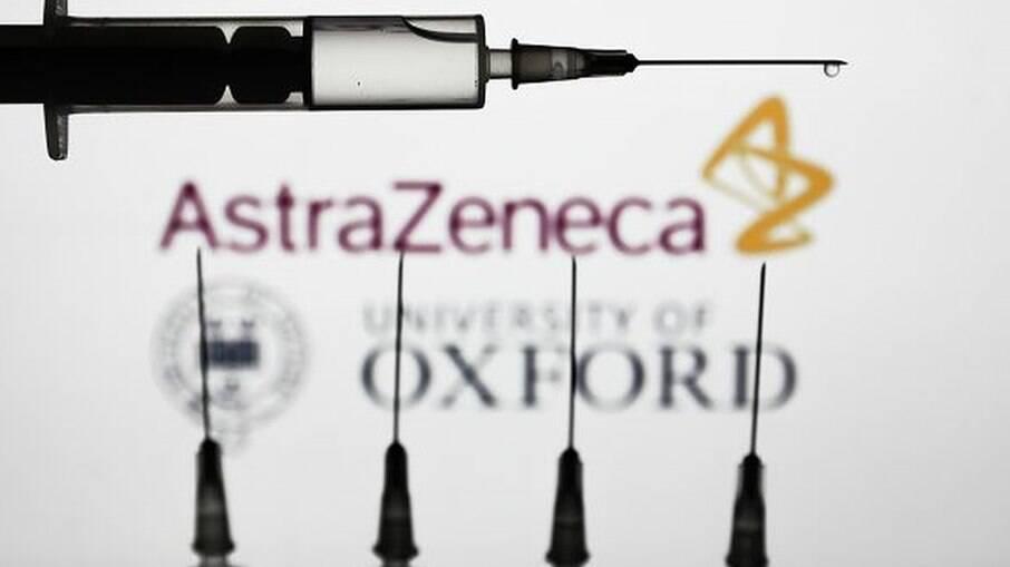 2º lote da Vacina de Oxford/AstraZeneca chegou a SP nesta quarta-feira (24)