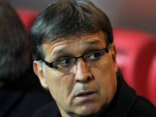 Tata Martino defendeu Pep Guardiola