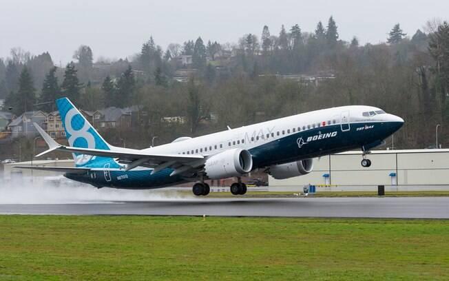 Boeing pagará multa bilionária para encerrar investigações sobre os acidentes com o MAX