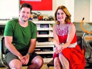 Na entrevista, Benício afala também de sua estreia como diretor