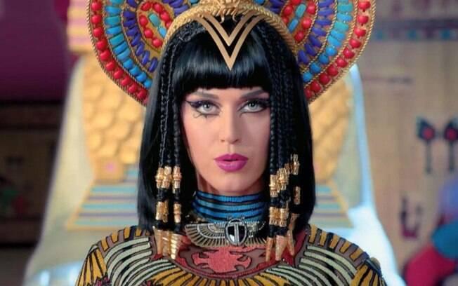 Katy Perry mostrou trecho de música nova depois de ser condenada por plágio