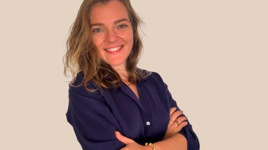 Nayara Mota é coordenadora da Câmara da Diversidade e Inclusão do Instituto Êxito de Empreendedorismo