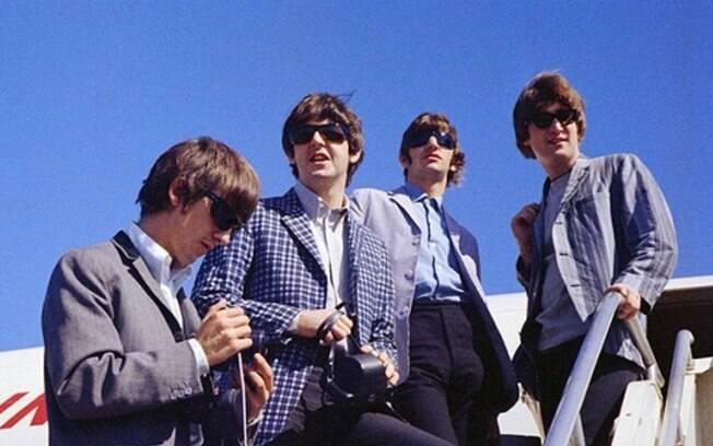 """Documentário """"The Beatles: Eight Days a Week"""""""