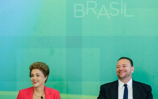 Presidente Dilma Rousseff