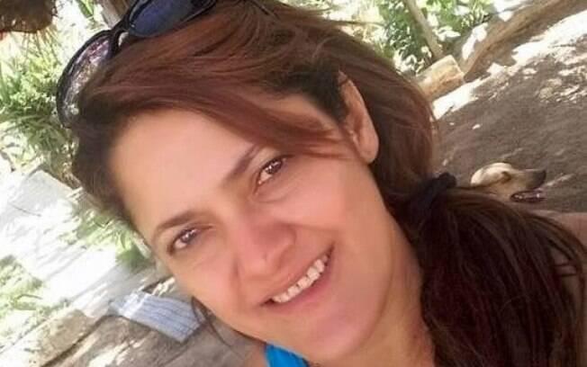 Helley Abreu Batista acabou morta 11 horas depois da tragédia; hoje, ela é considerada uma heroína