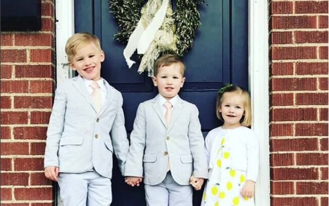 Mãe de dois meninos autistas, Jennifer Jepson fez post dizendo o que outras mães podem fazer para ajudar