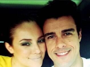 Paolla Oliveira e Joaquim Lopes se separam após cinco anos juntos