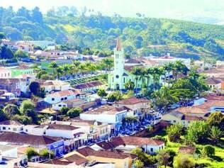 Transição. Jacutinga, no Sul de Minas, para não ficar dependente das malharias, planeja diversificar a produção com um polo industrial