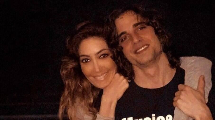 Tainá Galvão e Fiuk