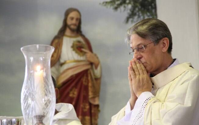 Veja recomendações da Igreja Católica para o coronavírus
