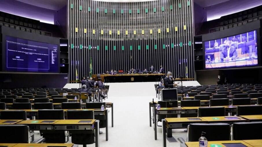 Câmara vota segundo turno da PEC Emergencial hoje