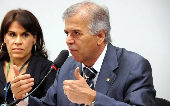 Deputado Edinho Araújo foi nomeado novo ministro da Secretaria Nacional de Portos