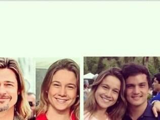 Fernanda Gentil deixa comentários de lado e brinca no Twitter
