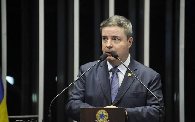 Antonio Anastasia deixou o PSDB para ir ao PSD