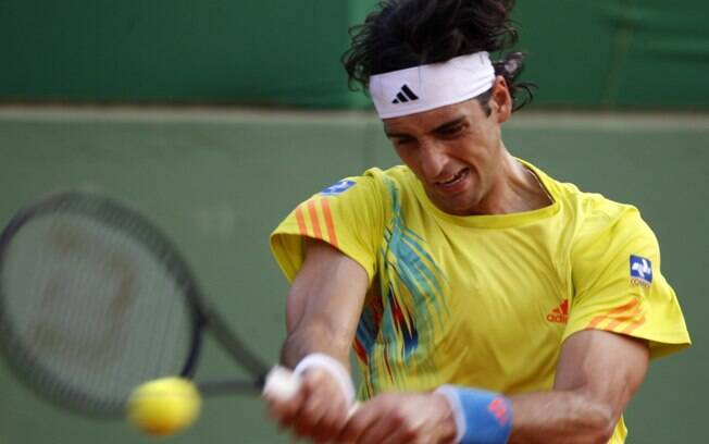 Thomaz Bellucci é o número 47 do ranking da  ATP