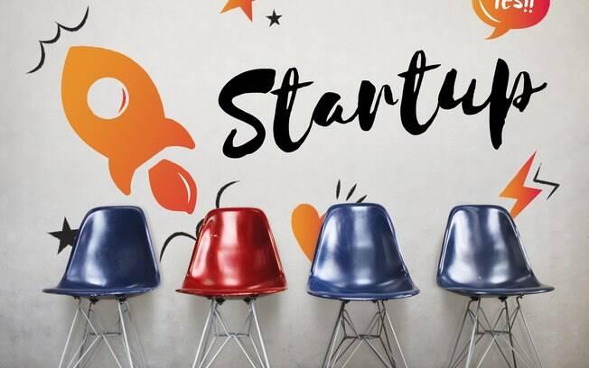 Startups contam com sete eventos até o mês de outubro em São Paulo; veja quais são