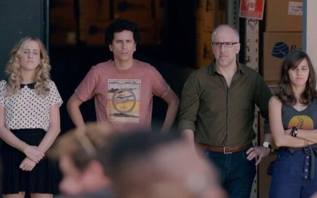 A nova série da Comedy Central estreia nesta terça-feira (13) às 21h30