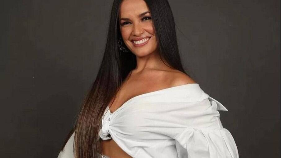 Juliette Freire, campeã do BBB 21