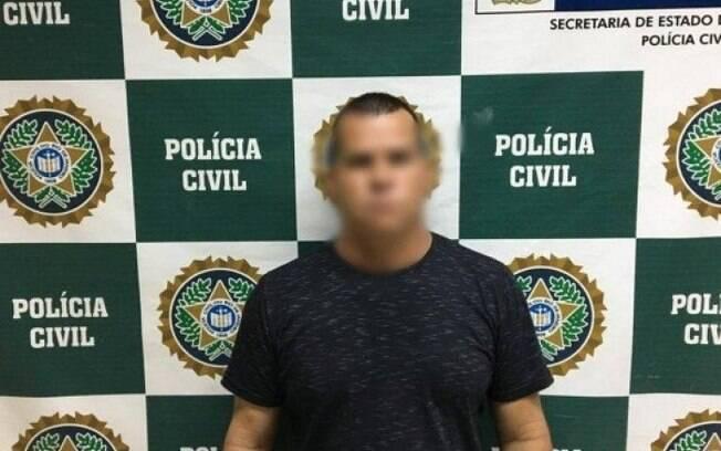 Homem não teve a identidade revelada para não impedir identificação da vítima
