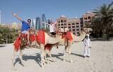 Abu Dhabi: o maior de todos os Emirados Árabes Unidos