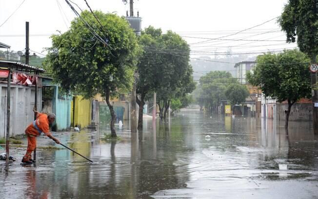 Chuvas causaram mortes e destruição no Rio de Janeiro