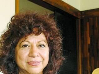 """Carreira. Último trabalho da atriz na TV foi no remake de """"Dona Xepa"""", na Record"""