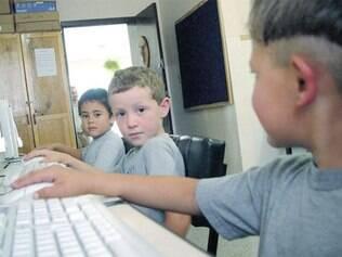 Estudo mostra ainda que só 18% dos professores usam recurso na aula