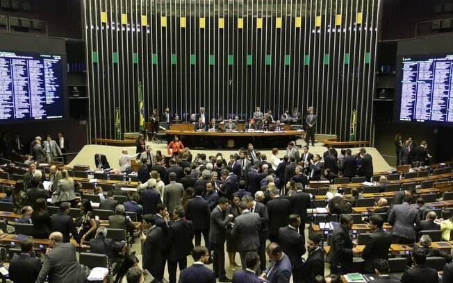 MP perderá validade se não for aprovada pelo Senado nesta quarta-feira