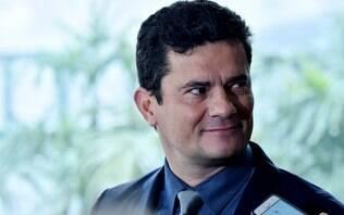 "Moro diz lamentar ter condenado Lula e avalia que petista ""até fez coisas boas"""