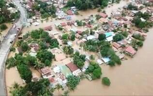 Tempestade tropical mata 22 e deixa três desaparecidos nas Filipinas