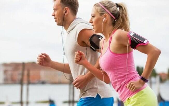 Correr pode ajudar a aumentar o desejo sexual da mulher