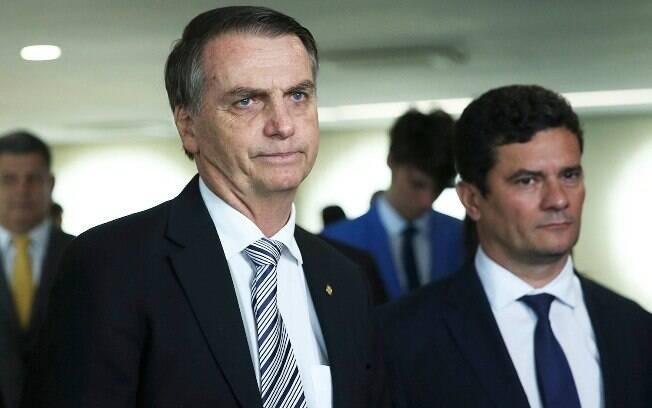 """""""Esse cargo, PGR, é um dos mais importantes. Sugestões serão levadas em consideração"""", escreveu Bolsonaro no Twitter"""