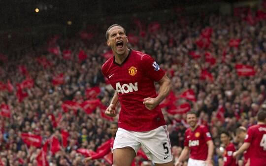 Ferdinand defende limite de estrangeiros no futebol inglês - Futebol - iG
