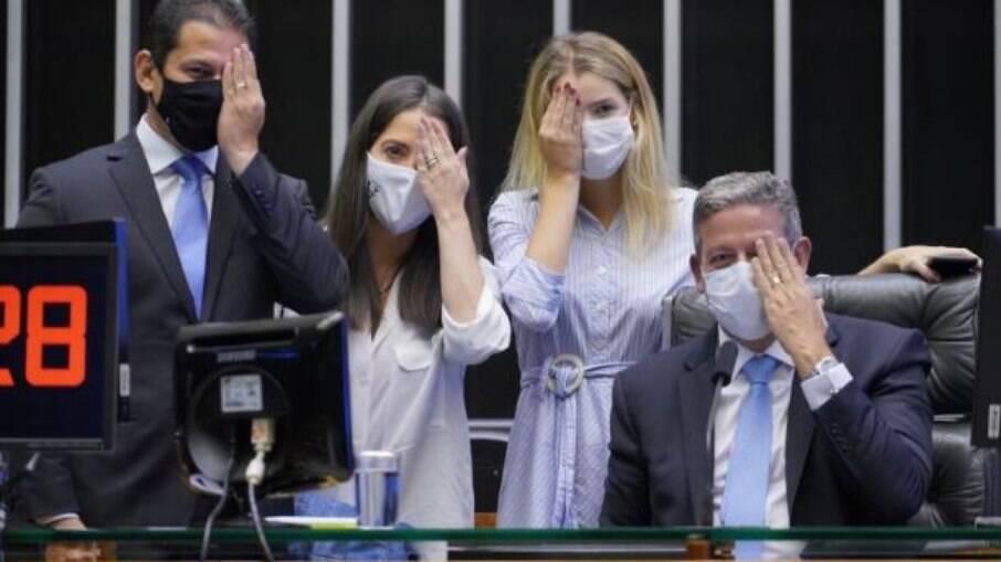 Câmara aprova projeto que classifica visão monocular com deficiência visual
